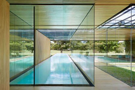 INOUT House - Joan Puigcorbe - interior
